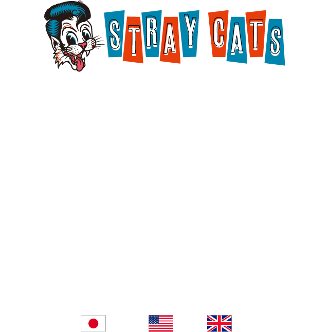 "brokker ""STRAY CATS"" Coming Soon...We will keep you Updated !!"